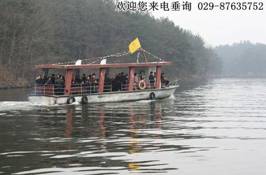 陕西周边游春游线路 汉中双汽二日游(黎坪国家森林公园/南湖/自驾游)