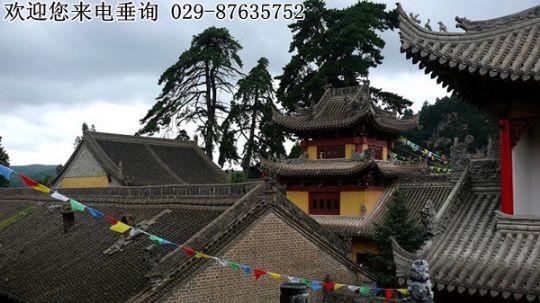 大佛寺是不是全国的著名风景区