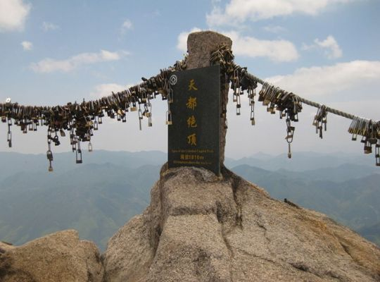 五一西安到黄山宏村旅游推荐(千岛湖/莲花峰)黄山