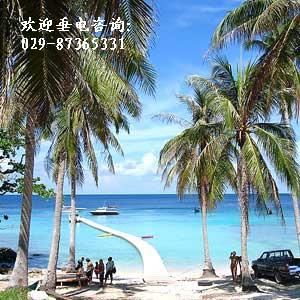 西安到普吉岛甲米岛旅游线路