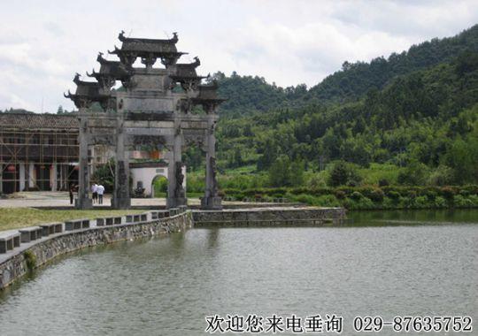 西安出发至黄山千岛湖旅游线路指南