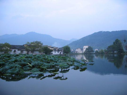 西安去黄山千岛湖旅游报名咨询|西安到黄山