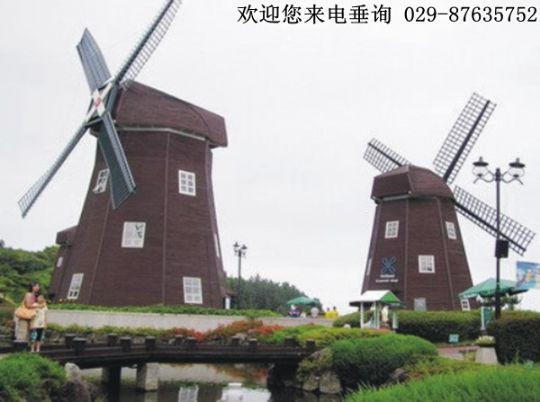 冬天西安去韩国冷不冷韩国气候温度跟西安一样