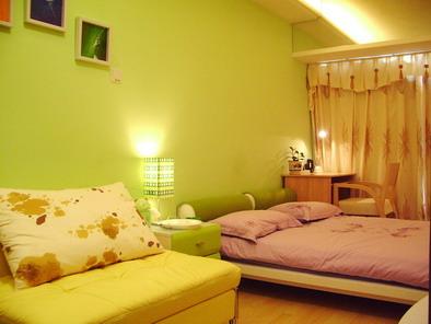 深圳梦8酒店式公寓短期公寓