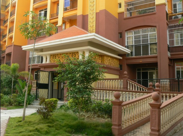 西双版纳晓娟家庭旅馆