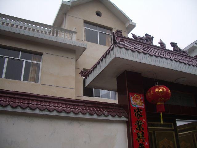 婺源山水情家庭旅馆