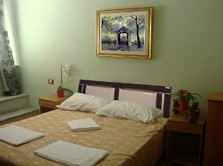 罗马瑞家家庭旅馆