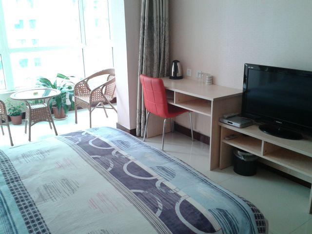 西宁夏都之星家庭宾馆