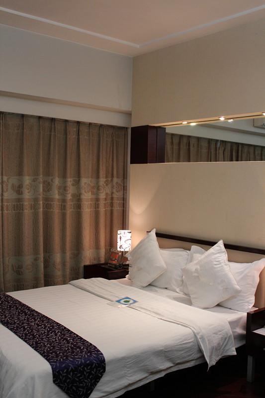 青年城酒店短租公寓