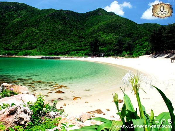 三门岛度假村