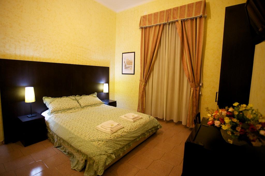 罗马阿米奇旅馆