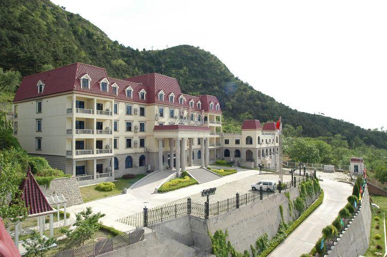 北京南华山庄酒店有限公司