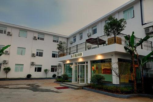 布丁酒店-杭州西湖虎跑店